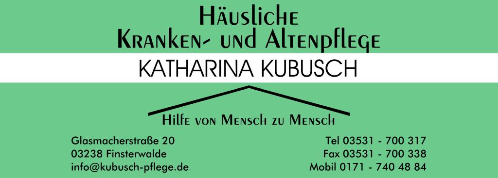 Kubusch