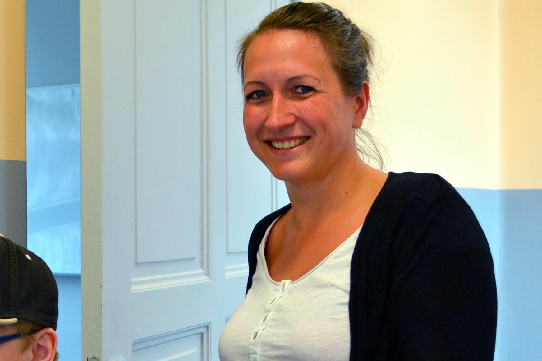 Karoline Kretschmer